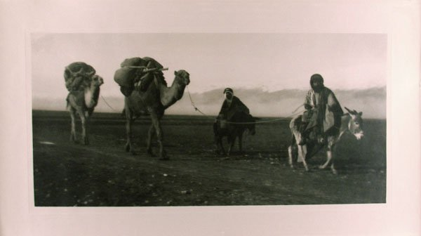 1021: ABDULLAH FRERES [ATTRIB.] (Armenian) Vintage phot