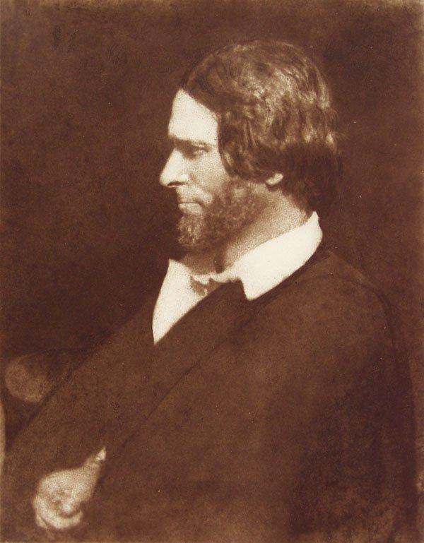 1027: DAVID OCTAVIUS HILL & ROBERT ADAMSON (Scottish) V