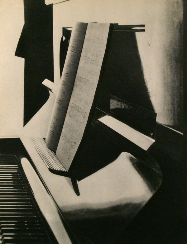 1394: PAUL OUTERBRIDGE (American) Vintage photogravure