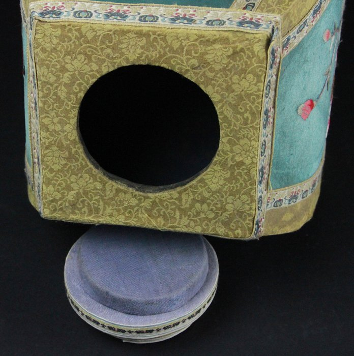 Chinese Tea Caddy - 7
