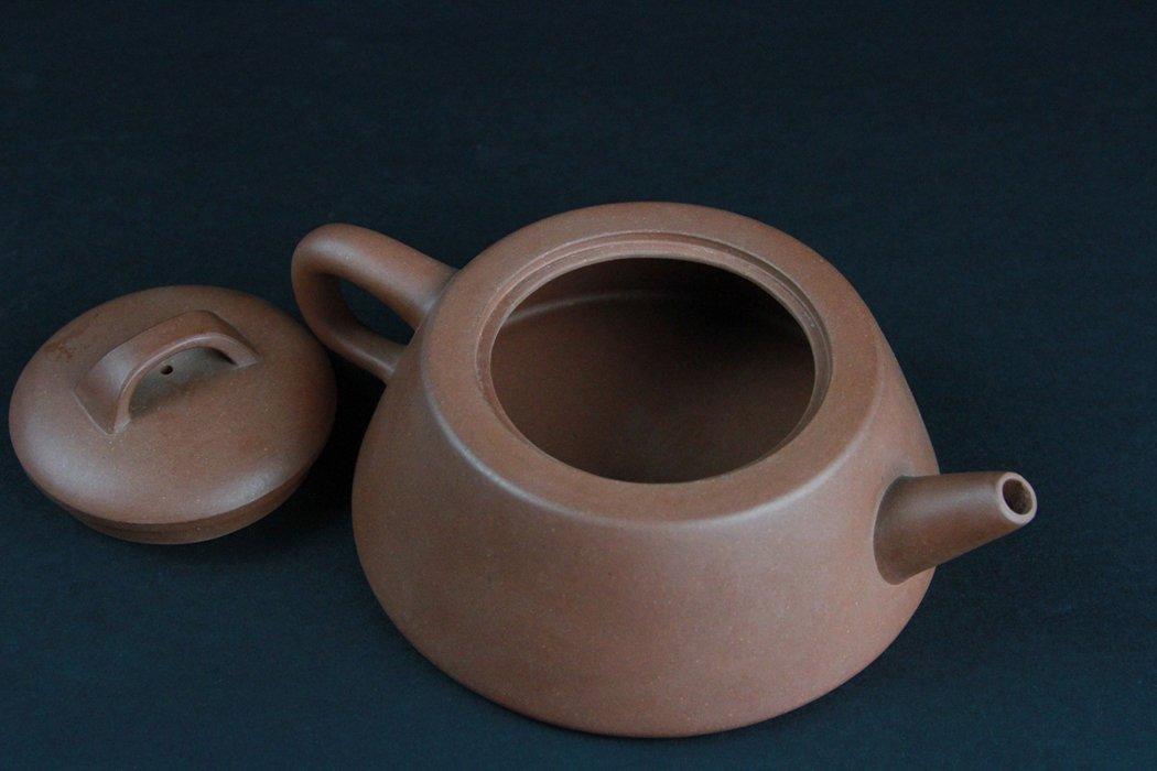 Chinese Yixing Tea pot - 3