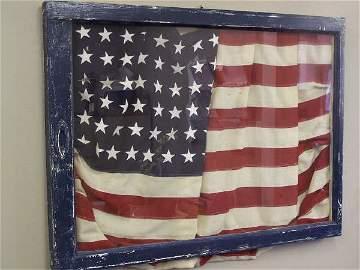 261: 48 Star American Flag