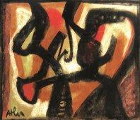 Jean-Michel Atlan 1913-1960, France