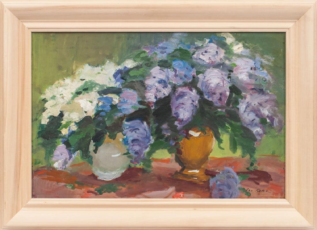 Lilac, Leo Kokle (1924-1964)