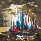 Yachts, Herberts Ernests Silins