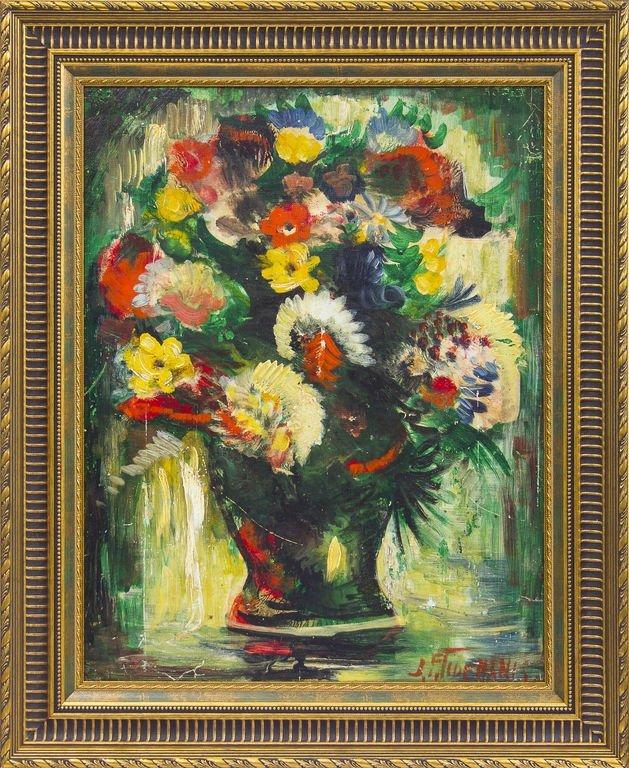 Flowers, Janis Ferdinands Tidemanis