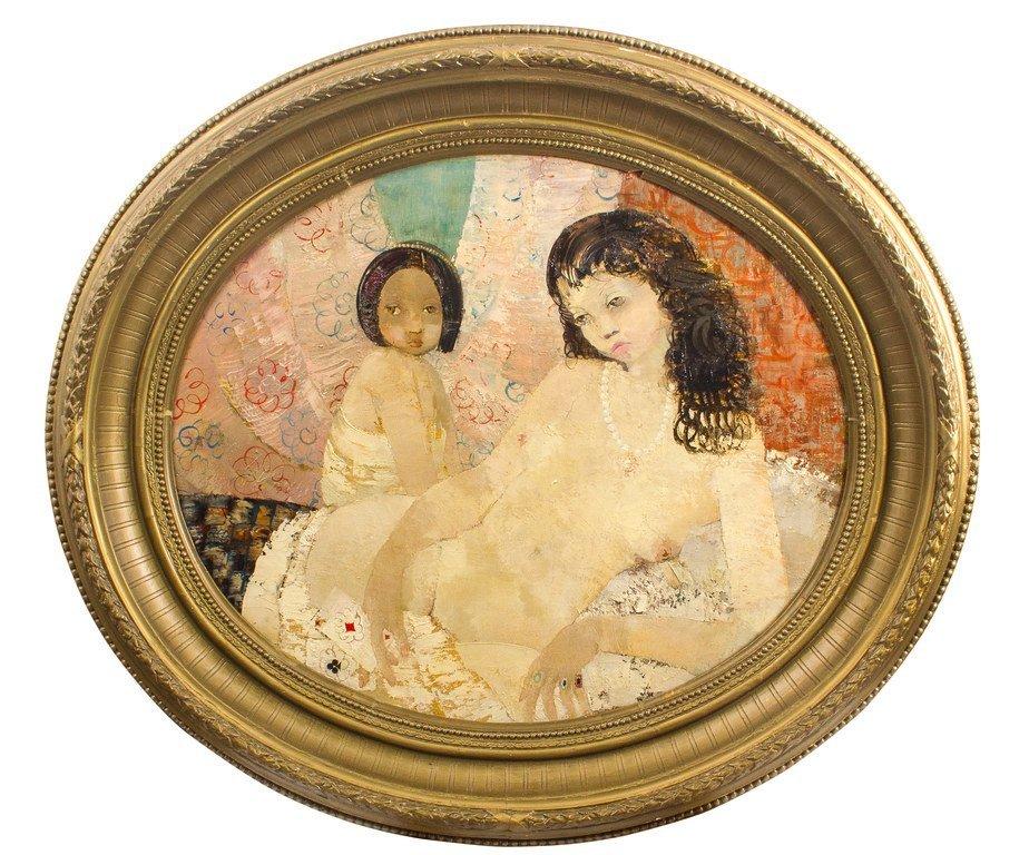 Sisters, Janis Pauluks