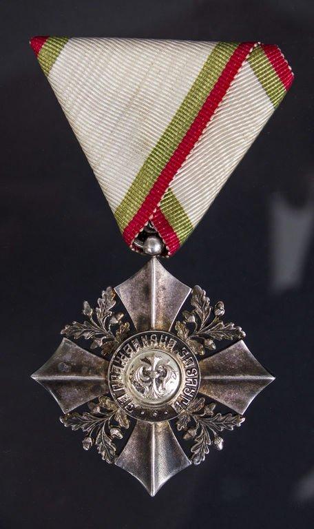 Bulgarian Royal Order for Civilian Merit - Grade II