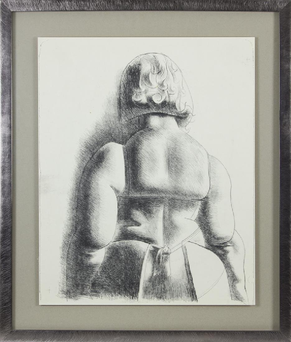 Figural composition, Boriss Berzins