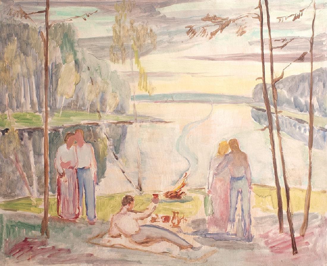 Picnic, Francisks Varslavans