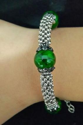 Tibet Fashion Bracelet