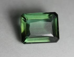 Natural Green Amethyst 21.57 Carats