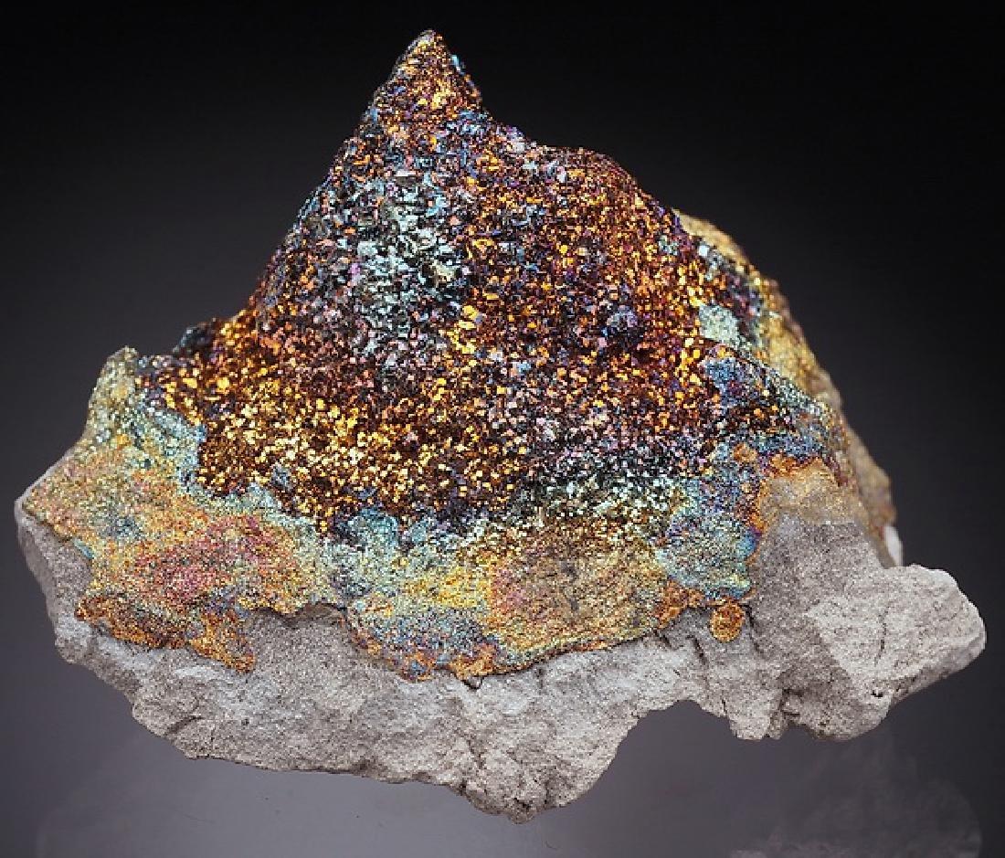 Natural Magical Pyrite