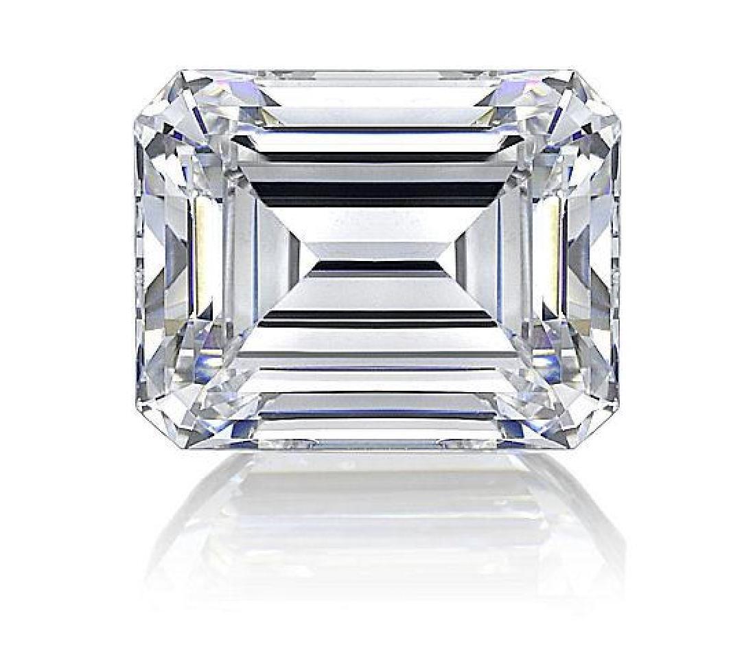 Natural Diamond 105 Carats D/Flawless -GIA Certified