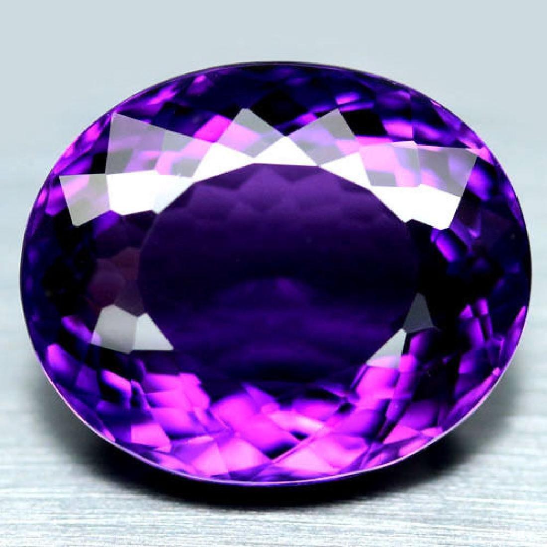 Natural Color Changing Amethyst 301 carats