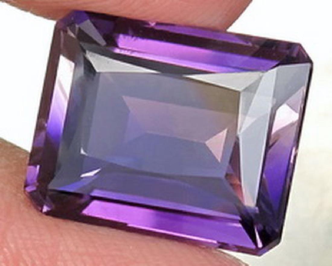 Natural Amethyst 26.25 carats - AAA