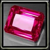 Natural Hot Pink Topaz 2361 Carats  VVS