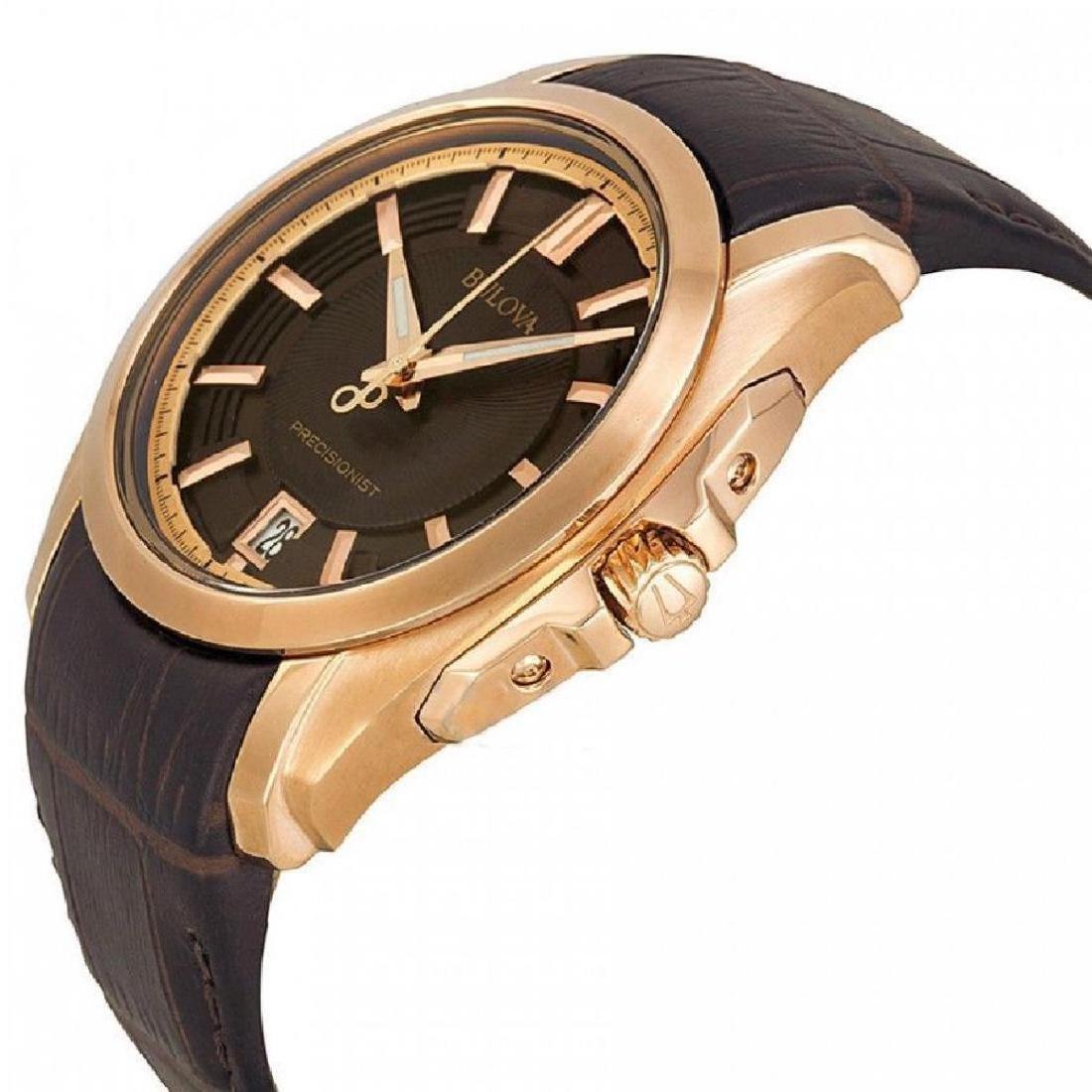 Bulova Business Class Watch - 5