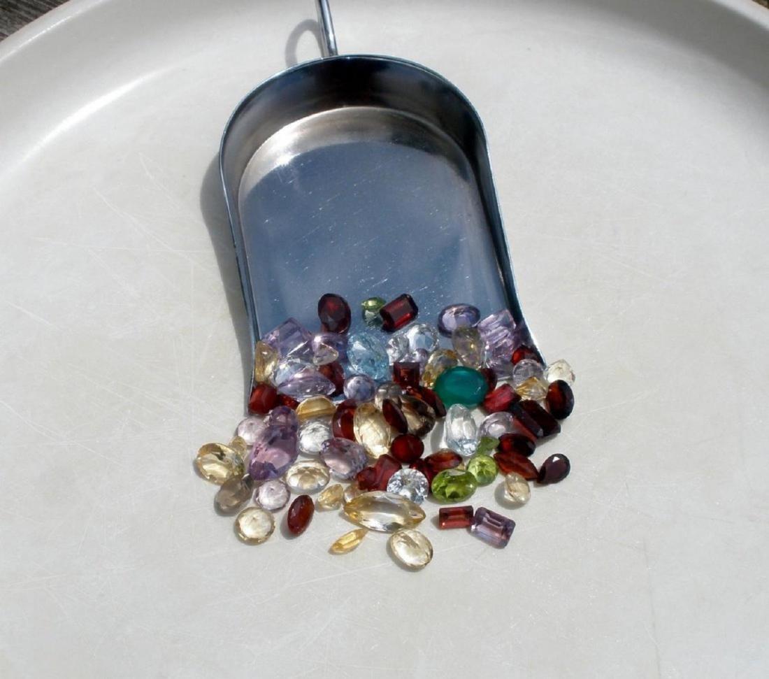 Mix Gems 100 carats - 3