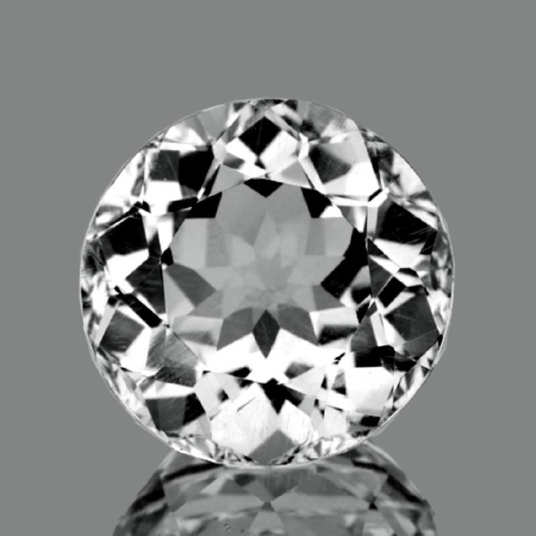 Natural Healing Colorless Quartz (Rock Crystal)18.10 Ct
