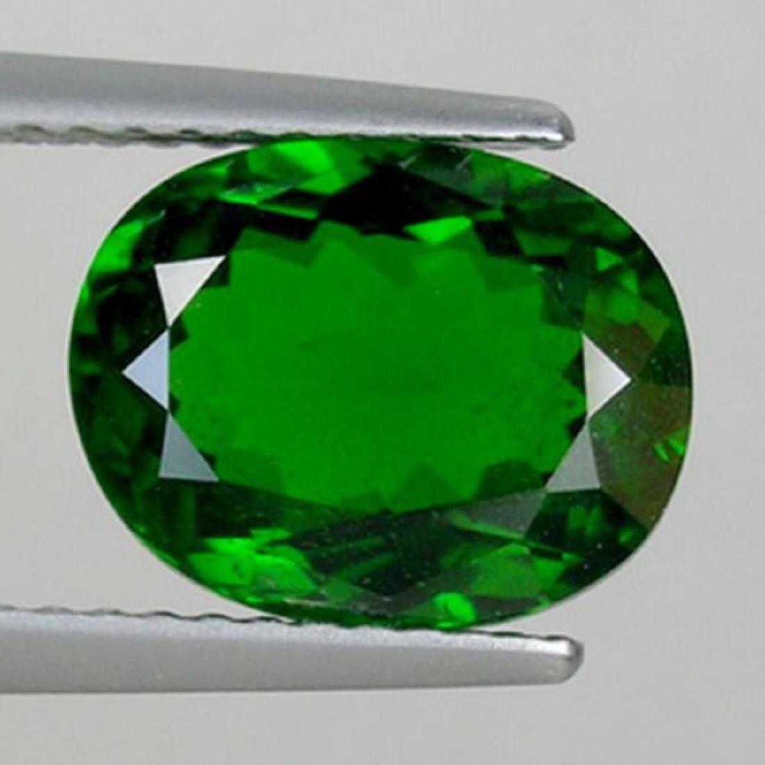Natural Chrome Diopside 3.05 carats