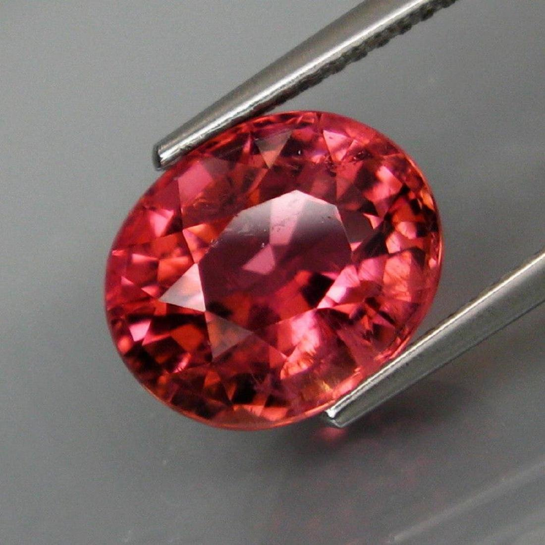 Natural BIG Pink Tourmaline 5.05 Ct