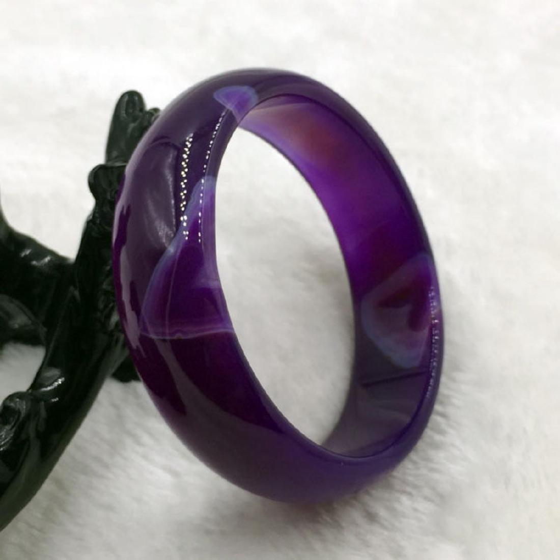 Natural Jade Bracelet/Bangle
