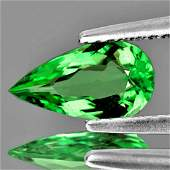 Natural AAA Green Tsavorite Garnet FlawlessVVS1