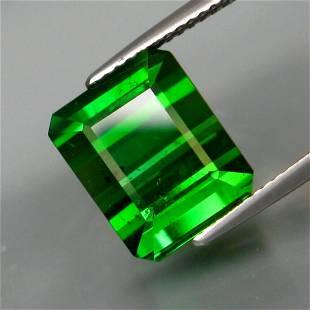 Natural Bluish Green Tourmaline 947 Cts