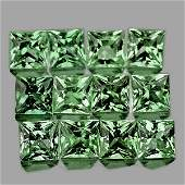 Natural Unheated  Green Sapphire 240 MM  FL