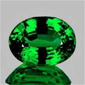 Natural Emerald Green Tsavorite Garnet FlawlessVVS