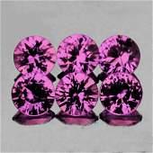 Natural AAA Pink Sapphire FlawlessVVS1