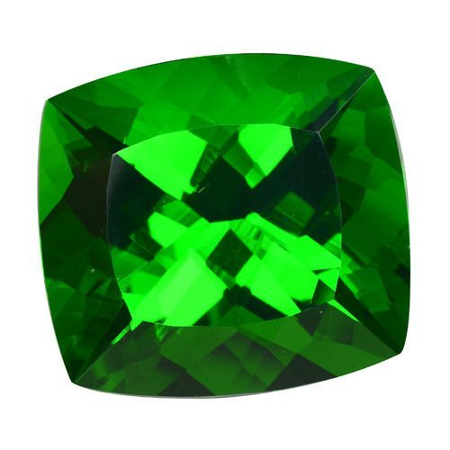Natural Green Amethyst 29.15 Carats - VVS