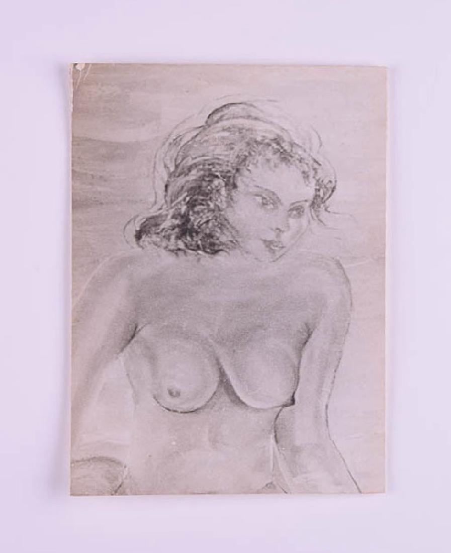 Carlos Enriquez - Naked