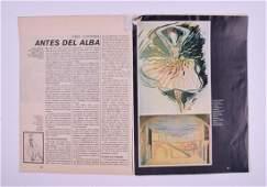 Carlos Enriquez - Antes del alba II