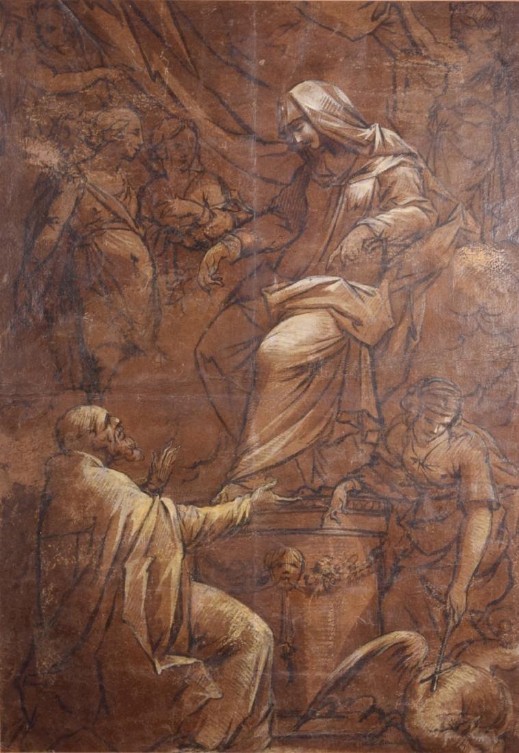 Filippo Comerio (1747 - 1827) - 1809 Bergamo