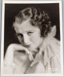 1933 Photo of Bebe Daniels