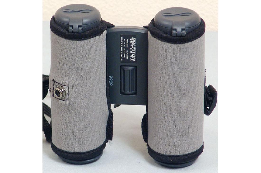 Brunton Eterna 4022 8x25 Compact Binoculars