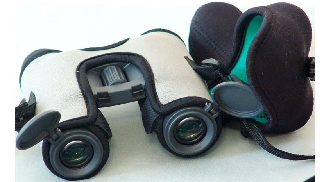 Brunton Eterna 4022 8x25 Compact Binoculars - 3