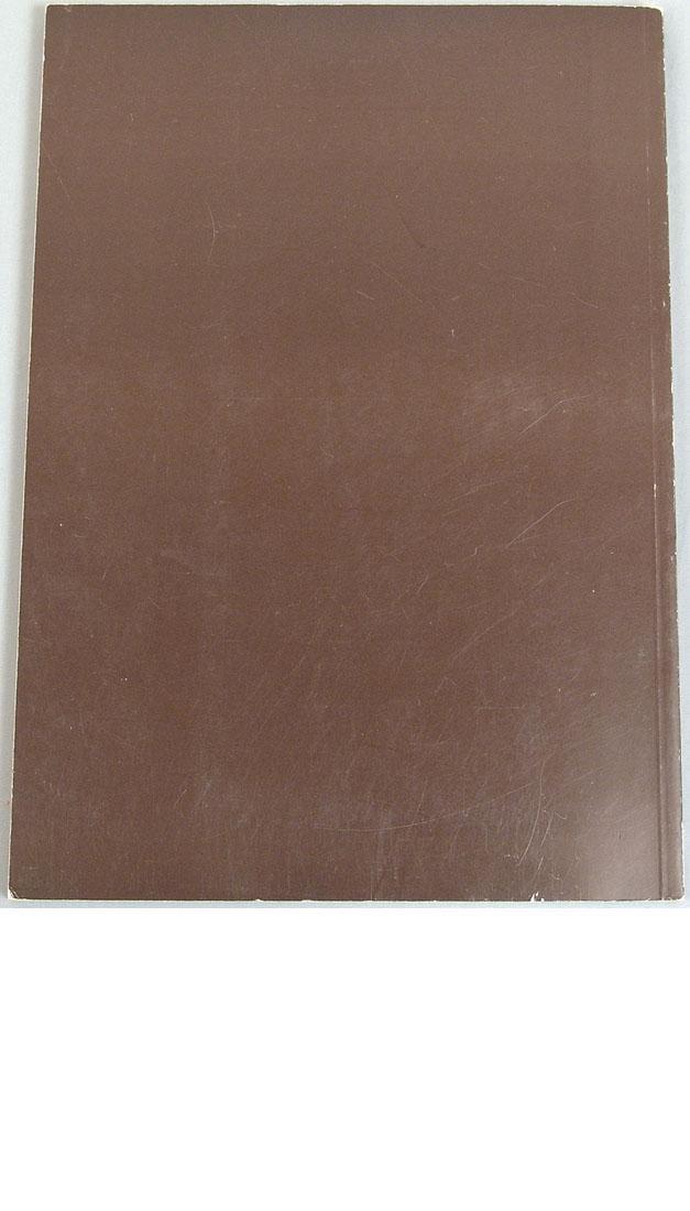 """Vintage 1980 Book """"German Realism of the Twenties"""" - 7"""