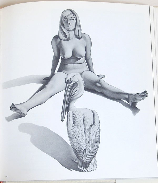 "Vintage 1970 Book ""Pop Art"" - ""Movements of Modern Art"" - 3"