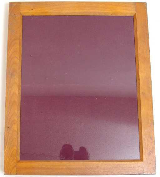 vintage graflex kodak 11x14 printing frame