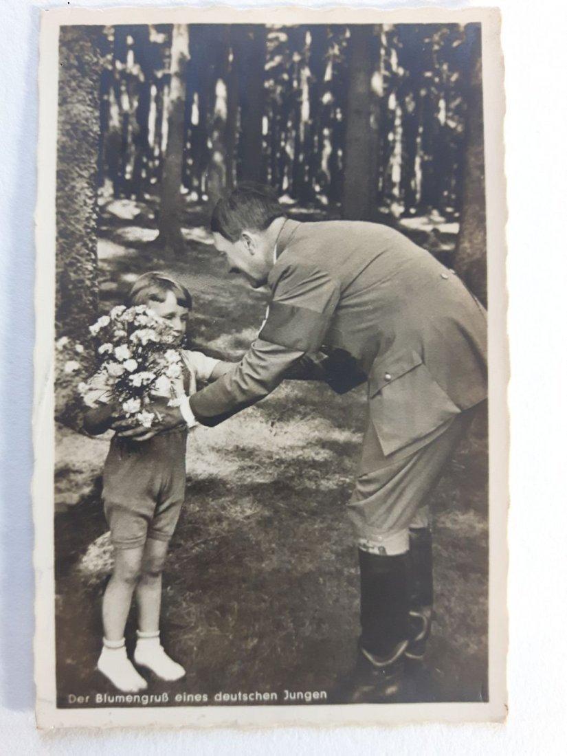WWII THIRD REICH HEINRICH HOFFMANN HITLER PHOTOGRAPHY - 4