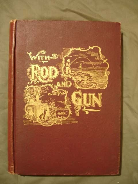 23: With Rod and Gun in New England
