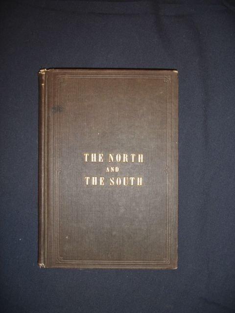 1003: The North and the South: A Statistical View