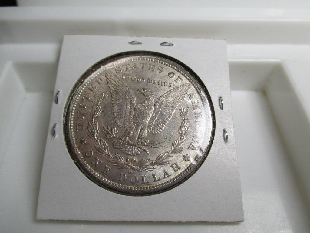 1882 o High Grade Morgan Silver Dollar - 2