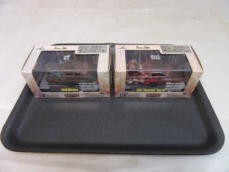 (6) 1/64th Scale M2 Auto Projects Premium-Edition - 4