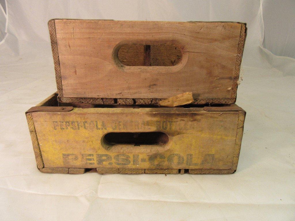 Kayo and Pepsi Crate - 2
