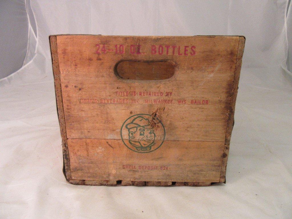 Grafs Soda Crate - 2