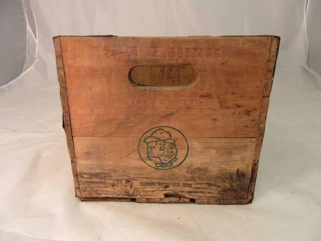 Grafs Soda Crate - 4